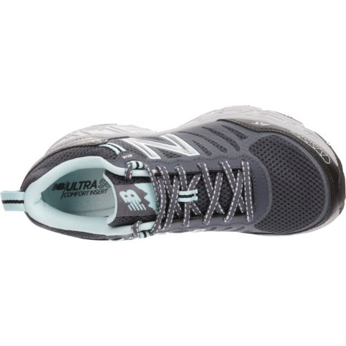 New Balance Women's Lonoke Trail Running Shoes - view number 4