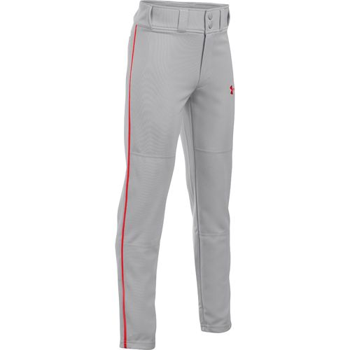 Display product reviews for Under Armour Boys' UA Leadoff Baseball Pant