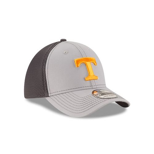 New Era Men's University of Tennessee Grayed Out Neo 9THIRTY Cap - view number 3