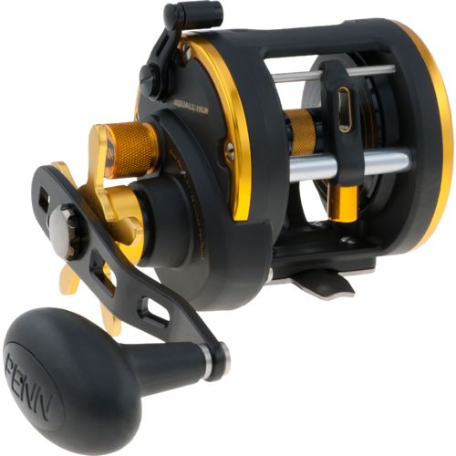 PENN® Squall® Levelwind Conventional Reel Right-handed
