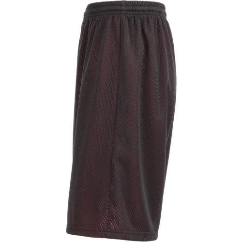 BCG Boys' Basic 2 Tone Mesh Basketball Short - view number 5