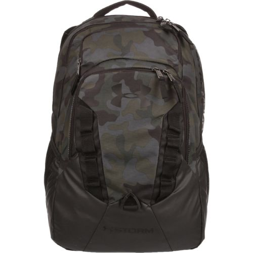 Display product reviews for Under Armour Recruit Backpack