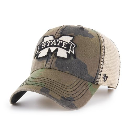 '47 Mississippi State University Burnett Clean Up Cap