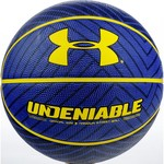 Under Armour Undeniable 7 Outdoor Basketball - view number 1