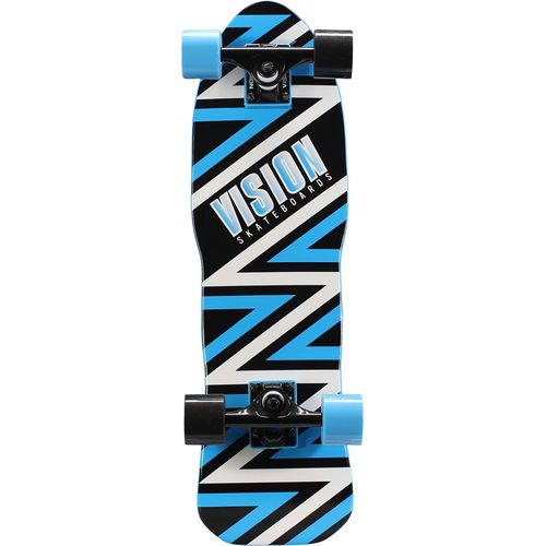 Vision Mini Cruiser Ripper Style 26 in Skateboard