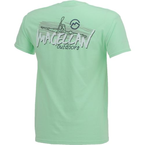 Magellan Outdoors Men's Rapid Kayaker T-shirt - view number 2