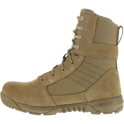 Reebok Men's Strikepoint Army Compliant 8 in Tactical Military Work Boots - view number 4