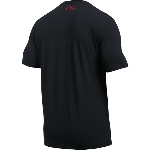 Under Armour Men's I Will Graphic Training T-shirt - view number 2