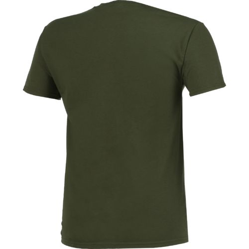 Live Outside the Limits Men's Go Take a Hike T-shirt - view number 3