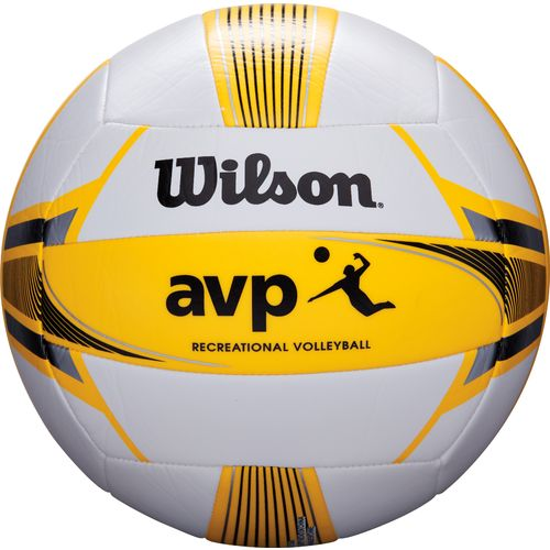 Wilson AVP II Recreational Volleyball - view number 1