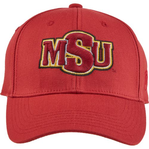 Top of the World Men's Midwestern State University Premium 1Fit™ Cap - view number 1