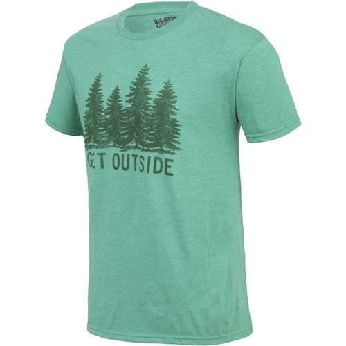 Big Bend Outfitters Men's Get Outside T-shirt - view number 3