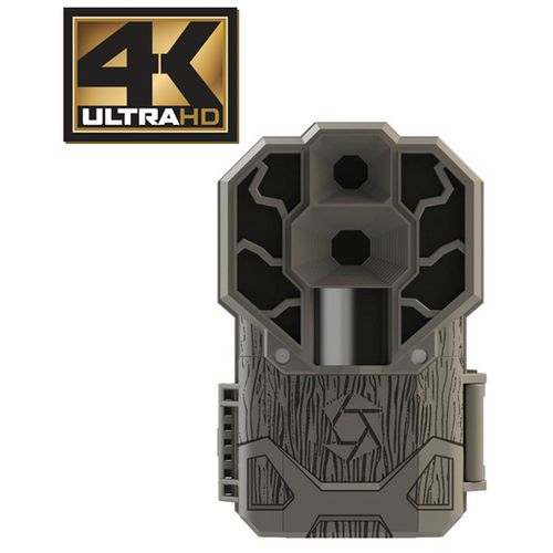 Stealth Cam DS4K 30.0 MP Infrared Video Game Camera