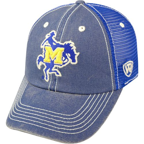 Top of the World Men's McNeese State University Crossroads 1 Cap - view number 1