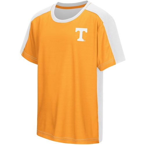 Colosseum Athletics Boys' University of Tennessee Short Sleeve T-shirt