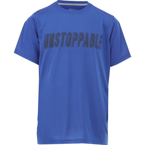 BCG Boys' Unstoppable Short Sleeve T-shirt