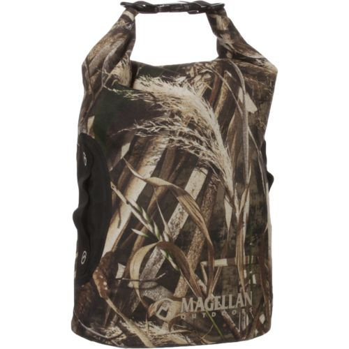 Magellan Outdoors Camo Dry Bag 8L - view number 2