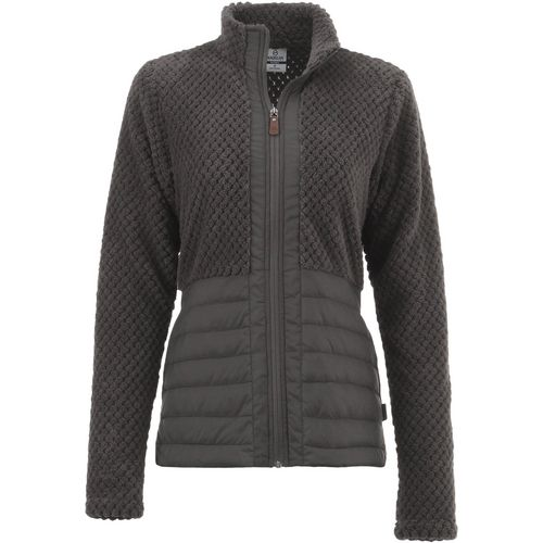 Magellan Outdoors Women's Thermo Plush Fleece Full Zip Jacket