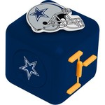 Forever Collectibles Dallas Cowboys Diztracto Cubez - view number 1