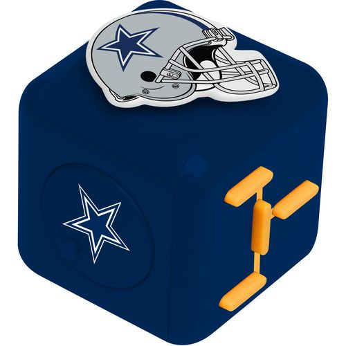 Forever Collectibles Dallas Cowboys Diztracto Cubez