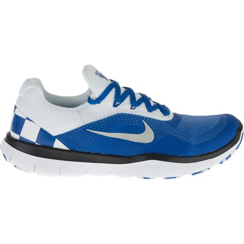 Nike Men's University of Kentucky Free Trainer V7 Week Zero Training Shoes - view number 1