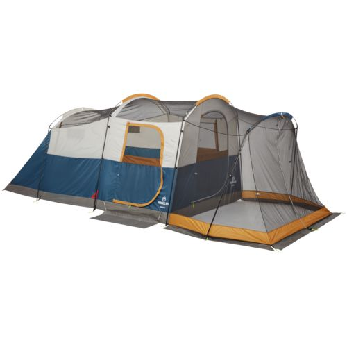 Magellan Outdoors Mission 8-Person Tunnel Tent