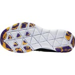 Nike Men's Louisiana State University Free Trainer V7 Week Zero Training Shoes - view number 6