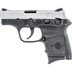Smith & Wesson M&P BODYGUARD Engraved .380 ACP Pistol - view number 2