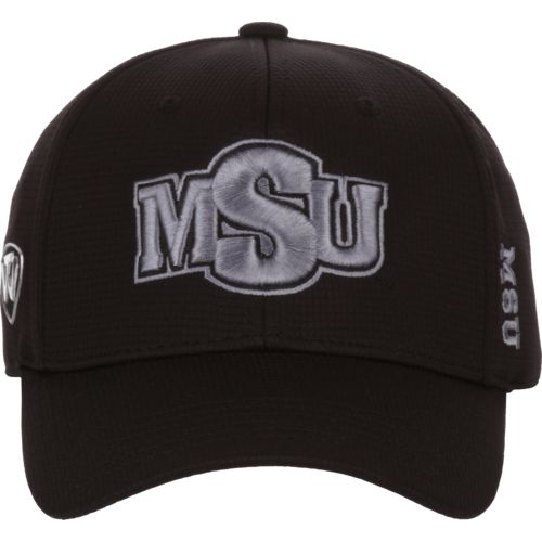 Top of the World Men's Midwestern State University Booster Plus Tonal Cap