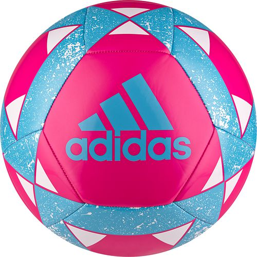 Display product reviews for adidas Starlancer V Adult Soccer Ball