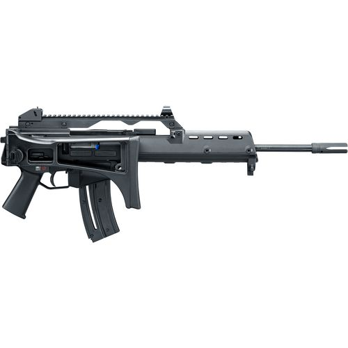 Walther HK Replica G36 .22 LR Semiautomatic Rifle