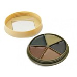 HME Products 5-Color Camo Face Paint Kit - view number 1