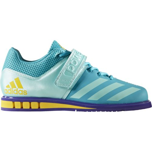 adidas Women's Powerlift.3.1 Weight Lifting Shoes