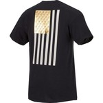 Browning Women's Gold Foil Flag T-shirt - view number 2