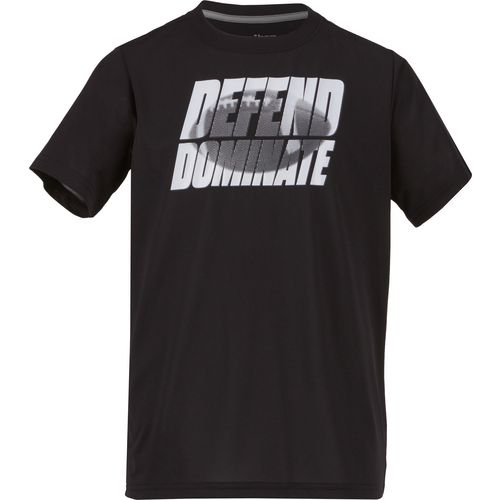 BCG Boys' Defend Training T-shirt
