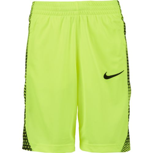 Nike Boys' Dry Basketball Short