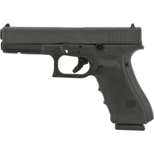 Display product reviews for GLOCK G17 Gen4 9x19 Pistol