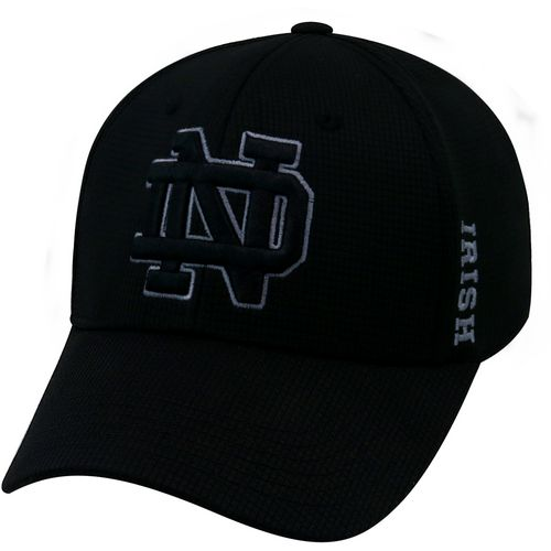 Top of the World Men's University of Notre Dame Booster Plus Tonal 3 Cap