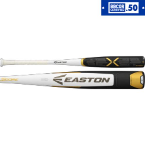 EASTON Adults' Beast X Speed 2018 BBCOR Alloy Bat -3