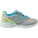 Fila Girls' Speedstride 2 Running Shoes - view number 3