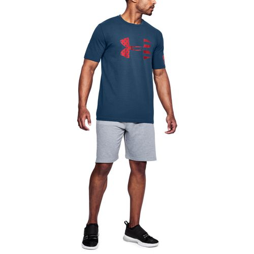 Under Armour Men's Freedom Tonal BFL 2.0 T-shirt - view number 4