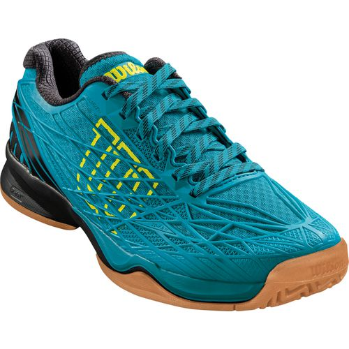 Wilson Men's Kaos Indoor Tennis Shoes - view number 2