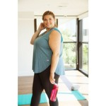 BCG Women's Basic Plus Size Training Legging - view number 6