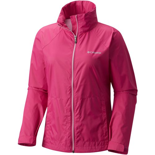 Display product reviews for Columbia Sportswear Women's Switchback III Rain Jacket