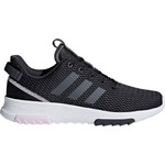 adidas Women's cloudfoam Racer TR Shoes - view number 3