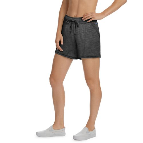 Champion Women's Heathered Jersey Shorts - view number 1