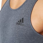 adidas Men's Ultimate Tank Top - view number 7
