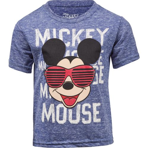 Disney Toddler Boys' Mickey Mouse T-shirt