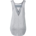 BCG Women's Elastic Back Turbo Muscle Tank Top - view number 1