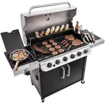 Char-Broil® Performance 650 6-Burner Gas Grill - view number 5